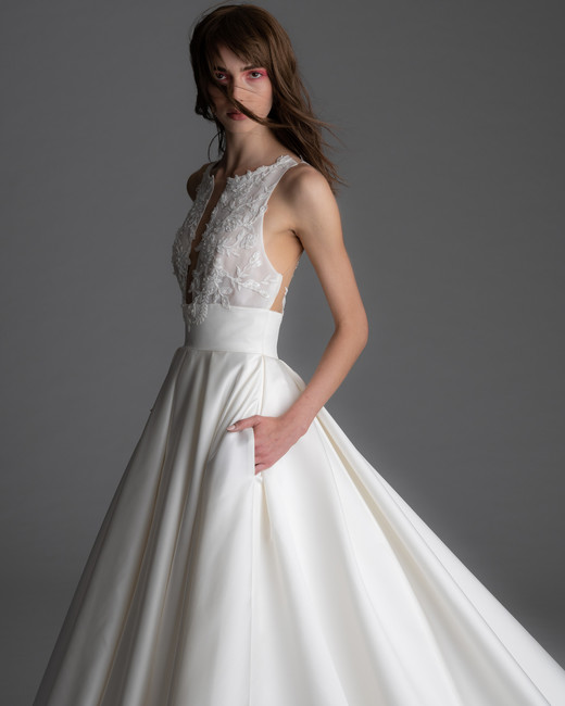 Wedding Gown With Pockets: 76 Pretty Wedding Dresses With Pockets