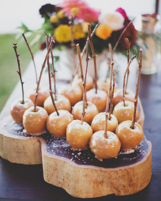 apple wedding ideas evynn levalley