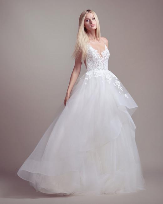 "Hayley Paige ""Clover"" Wedding Dress"