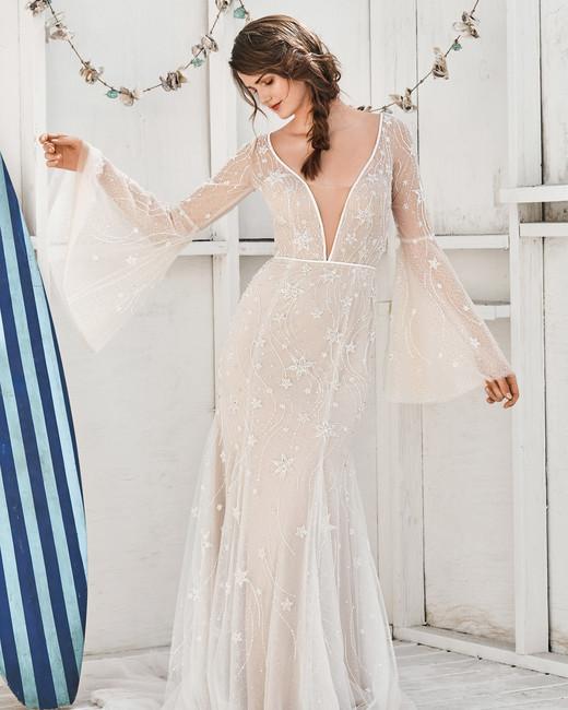 "Lillian West ""Shooting Star"" Wedding Dress"