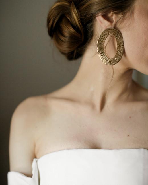 madison kyle wedding earrings