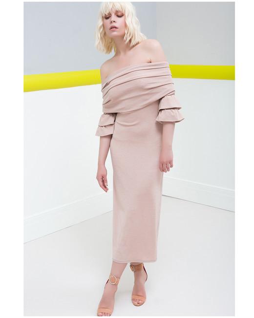 pink mob dresses maria lucia hohan