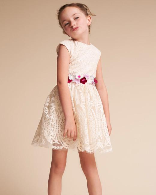 25 of the sweetest lace flower girl dresses martha stewart weddings lace flower girl dresses halabaloo mightylinksfo