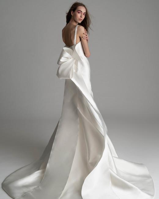 Bows On Dresses