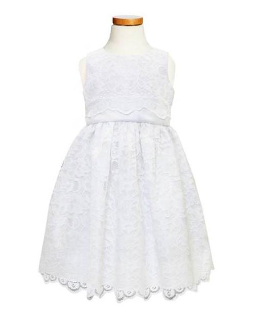 lace flower girl dresses ci castro