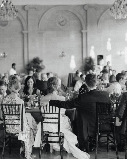 madison kyle wedding reception