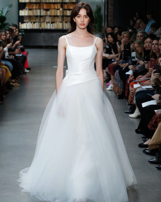 Amsale Wedding Dress: 76 Pretty Wedding Dresses With Pockets
