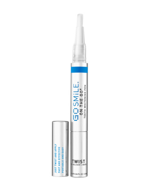 teeth whitening methods go smile pen