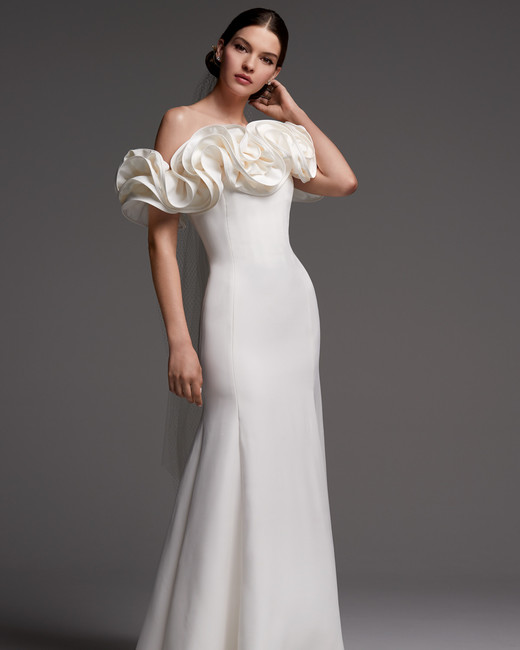 Royalty, Lavish Inspired Bridal Gowns , REIGN Collection By Watters ...