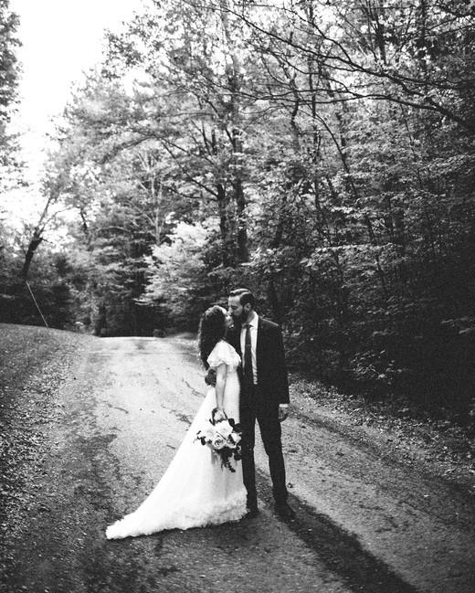 angie reed wedding couple