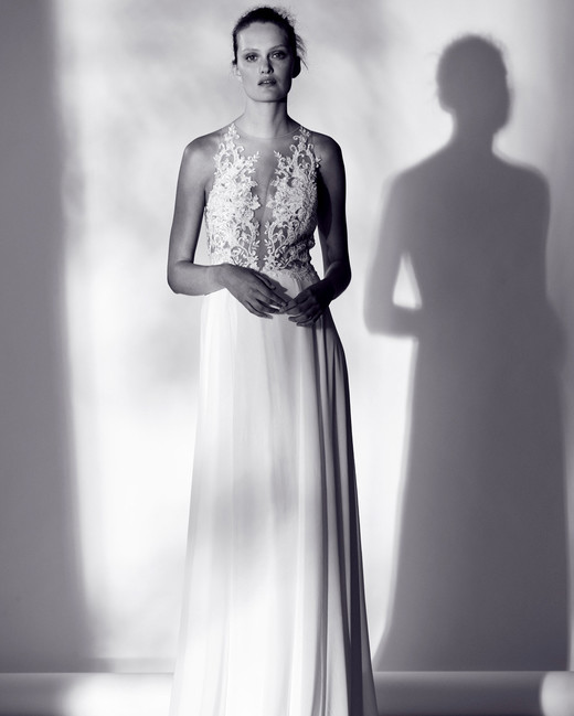 Rivini by Rita Vinieris Spring 2018 Wedding Dress Collection ...