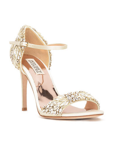 "Badgley Mischka ""Tampa"" Heels"