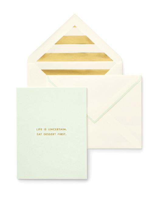 adorable cards spouse to kate spade