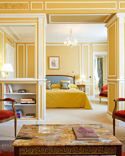 paris hotels hotel de crillon rosewood
