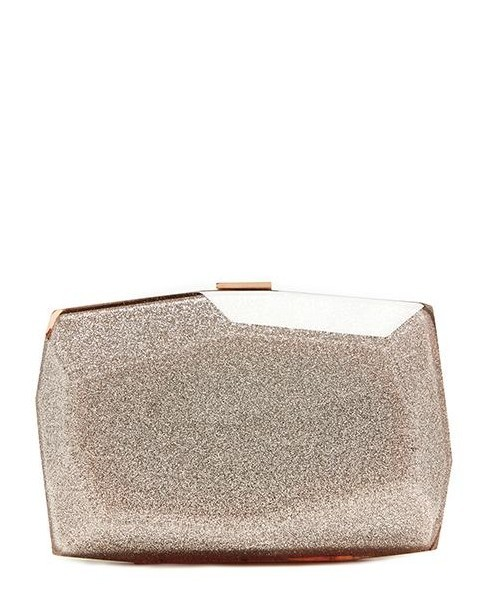 "Monique Lhuillier ""Dasha Minaudière​"" Clutch"
