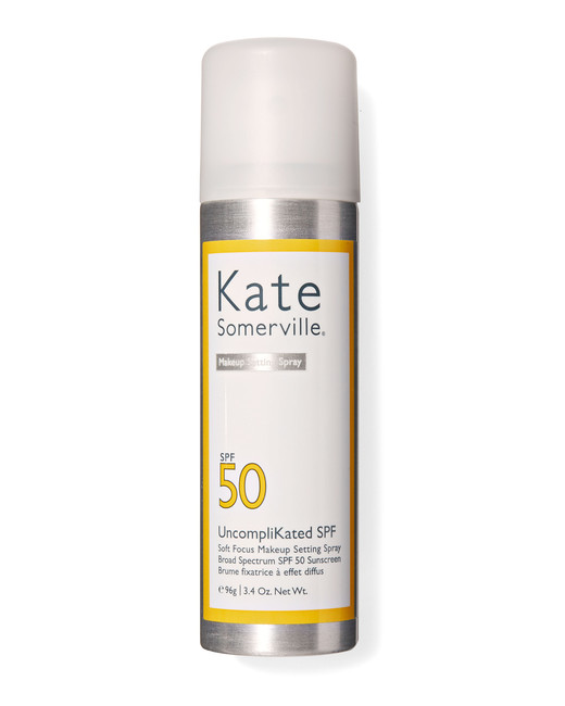 "Kate Somerville ""UncompliKated"" SPF Soft Focus Makeup Setting Spray"