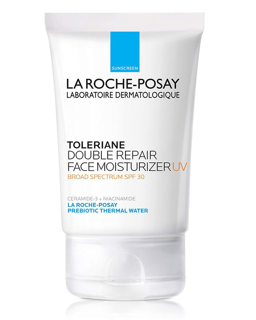 La Roche Posay Toleriane Double Repair Face Moisturizer UV