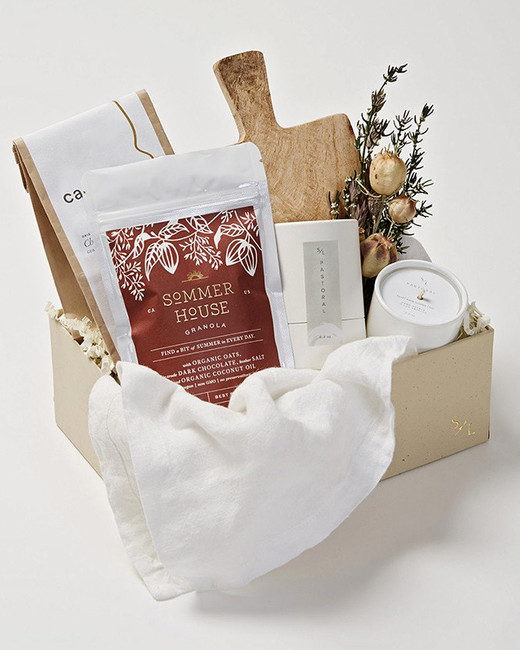 "Simone LeBlanc ""Joyful Morning Suite"" Gift Box"