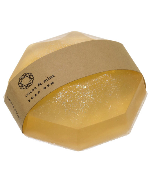 hostess gift guide gem bar of soap