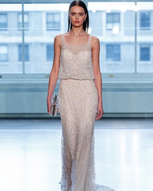 justin alexander wedding dress spring 2019 beaded sleeveless column