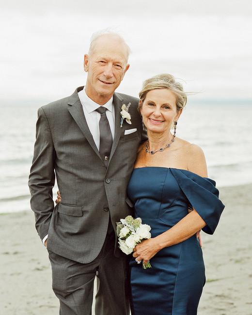 kaitlin dan wedding parents