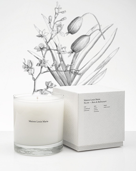 mom gift guide maison louis marie candle