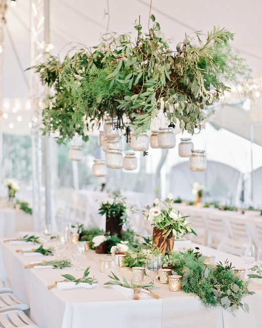 mercury glass wedding ideas amy arrington