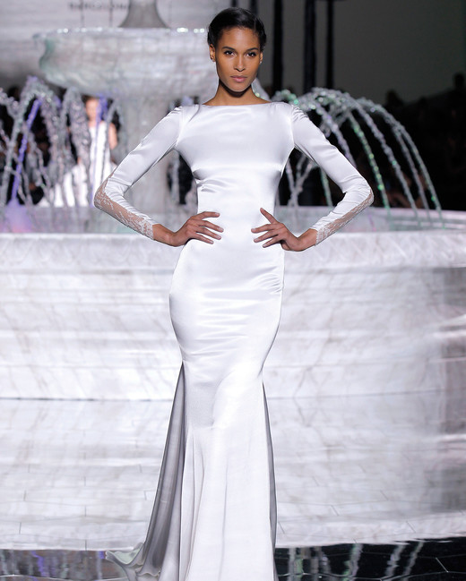 2018 Wedding Dress Pronovias Collection