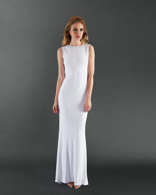 randi rahm high neck wedding dress spring 2018