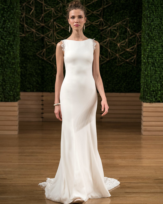 sottero midgley wedding dress fall 2018 sleeveless sheath