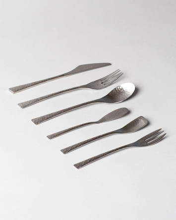 steel anniversary gifts cutlery native co