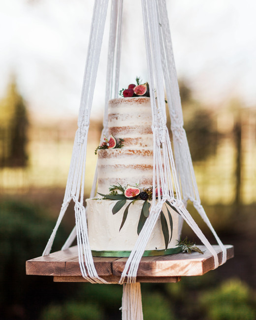 suspended wedding cake tables jo bradbury