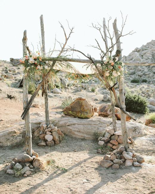ashley basil wedding ceremony structure
