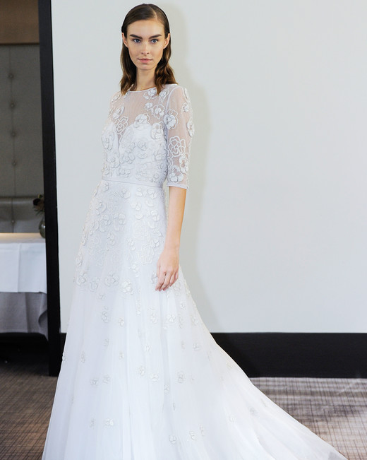 gracy accad illusion wedding dress fall 2018