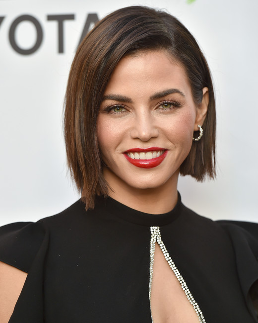 signature celebrity hairstyles jenna dewan