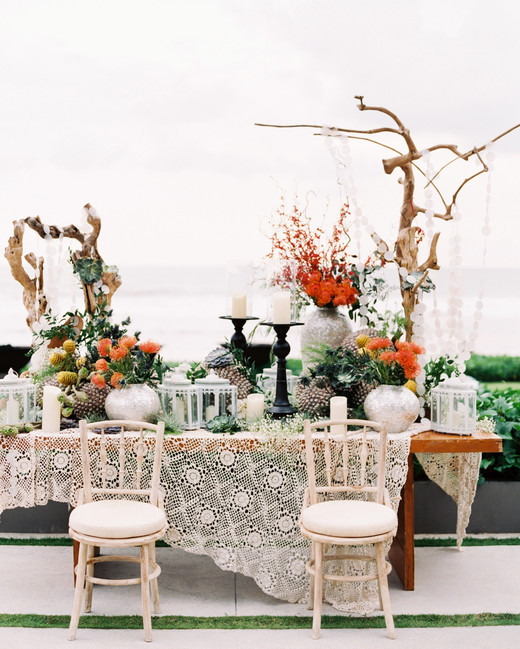 vivi yoga bali wedding table