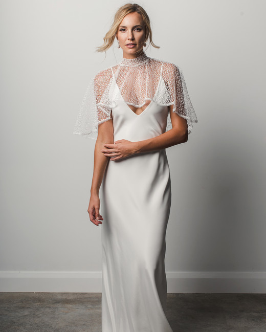 grace loves lace high spring 2018 wedding dress