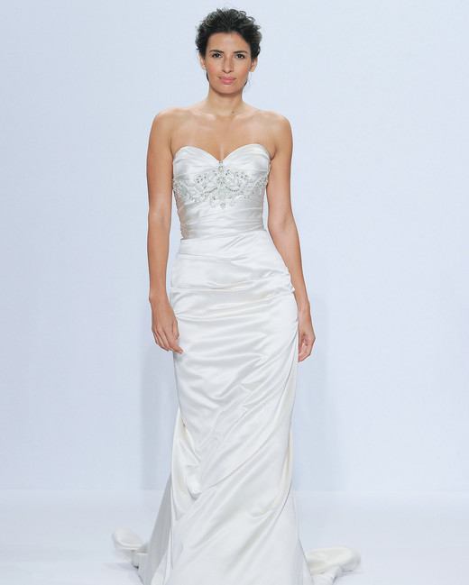randy fenoli sheath wedding dress spring 2018