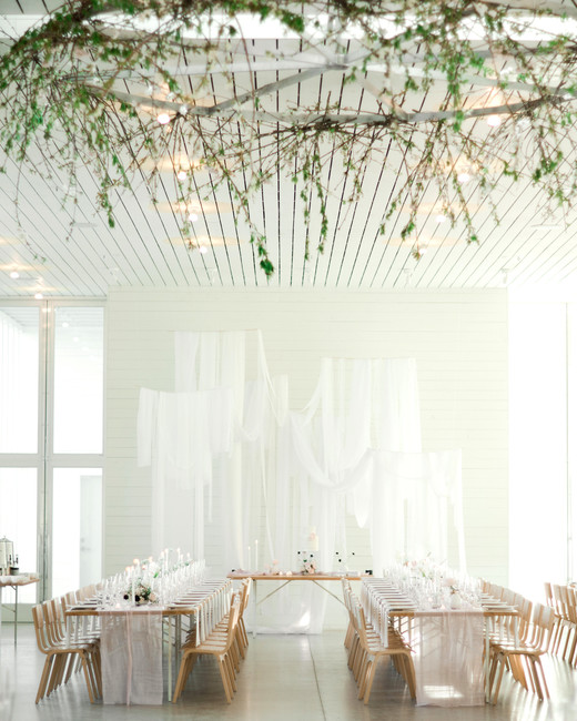 brittany peter wedding room installation