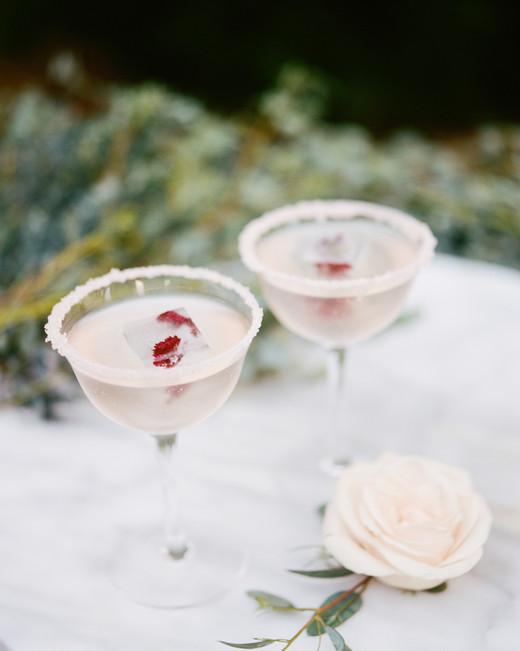 wedding cocktails