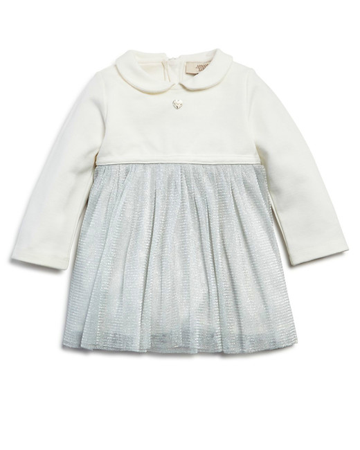 a4e4328d8 The Sweetest Long-Sleeve Dresses for Flower Girls