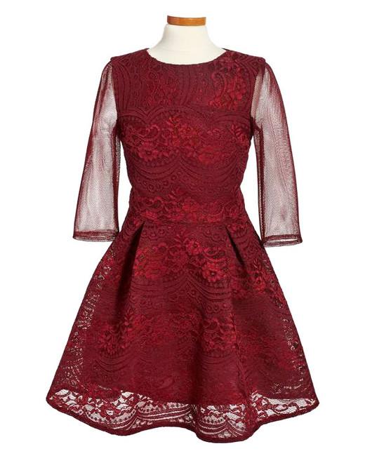 long sleeve flower girl dresses david charles