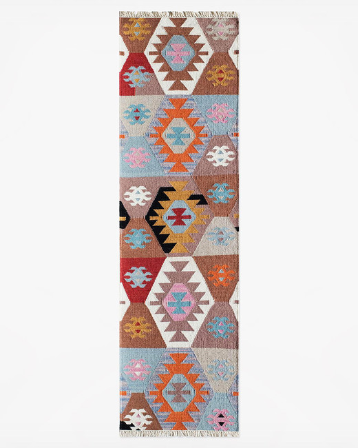 southwestern registry items zola table runner
