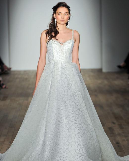 tara keely wedding dress