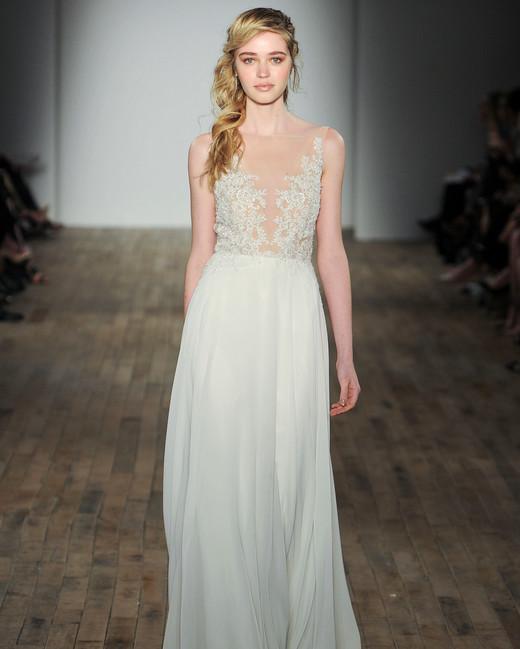 jlm tara keely embellished flowy wedding dress spring 2018