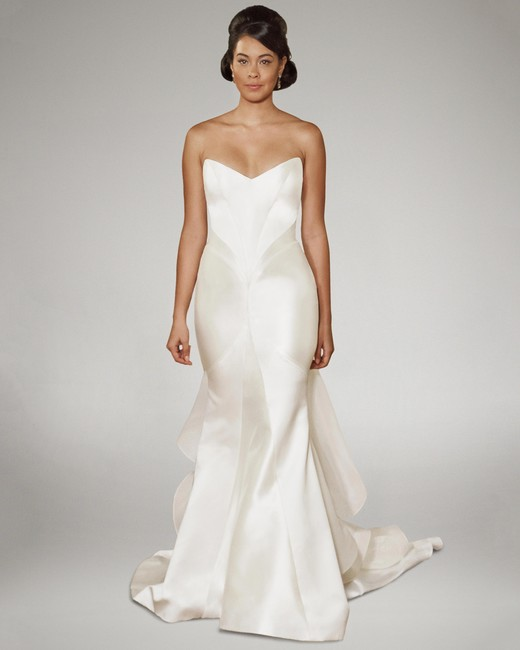 Charming Matthew Christopher. Wedding Dress