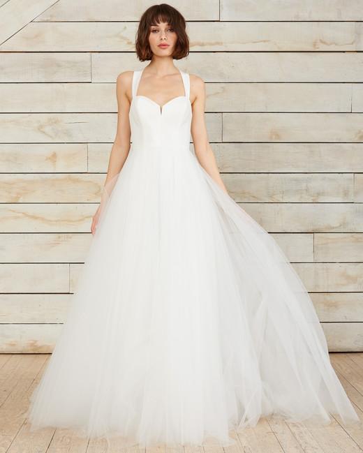 Nouvelle amsale spring 2018 wedding dress collection for Nouvelle amsale wedding dress