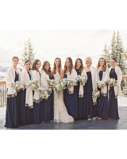 taylor cameron wedding bridesmaids