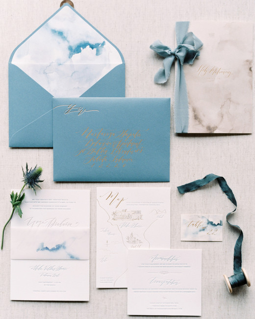 vivi yoga bali wedding stationery
