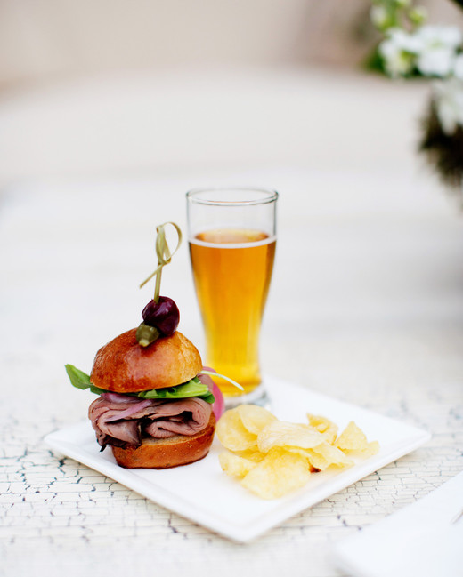 wedding food pairings olivia leigh photographie